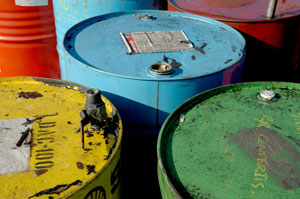 paint disposal service recycling ease services chicago